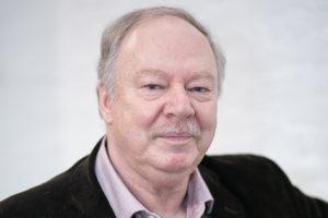 Larry Cronin