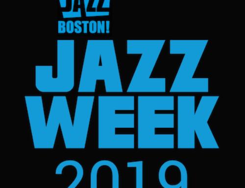 Jazz Week 2019