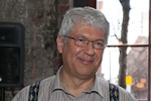 Paul Burega