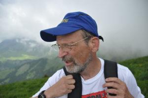 Michael Ullman